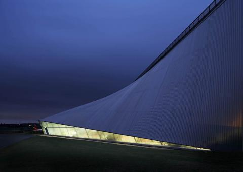 National Cold War Museum
