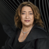 Dame Zaha Hadid  ©Mary McCartney